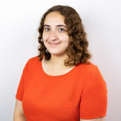 Maria Demitiry